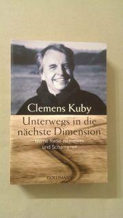 Clemens Kuby UNTERWEGS IN DIE