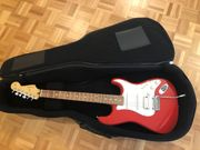 Fender Stratocaster Player Series