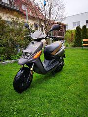 Motoroller Yamaha