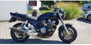 Yamaha XJR1200 XJR 1200 Naked