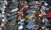 Kostenlose Roller Entsorgung Motorrad-Entsorgung NRW