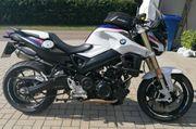 BMW F800 R Neuzustand
