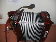 Steirische Harmonika Midische ohne Stimmstöcke