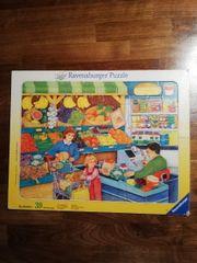 Puzzle 39 Teile
