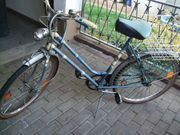 Damen Fahrrad Hercules für Sammler
