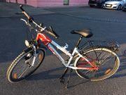 Mädchen-Fahrrad 26 Zoll