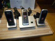 Sinus A 50 Trio Telefon