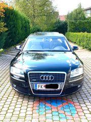 Audi A8 3 0 Tdi