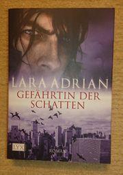 Gefährtin der Schatten - Lara Adrian