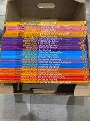 ungenutzte Disney Bücher Winnie Puuh