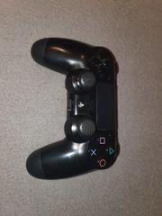 Ps4 Controller schwarz gebraucht