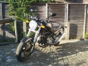 Ducati Monster 620 dark ie
