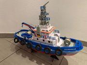 Küstenwache RC Boot 2 4GHZ