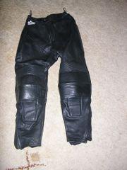 Motorradlederhose Roleff Gr L
