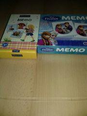memory und Puzzle bücher