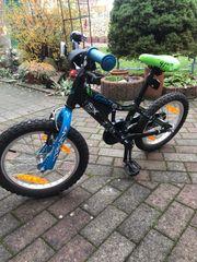 Kindermountainbike Ghost Powerkid 16 Zoll