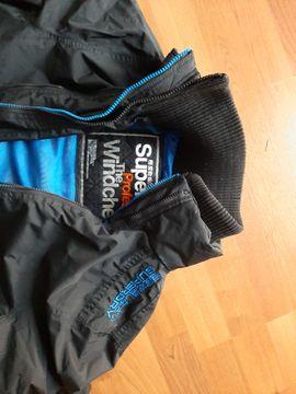 Superdry Jacke Gr M: Kleinanzeigen aus Ludwigshafen - Rubrik Herrenbekleidung