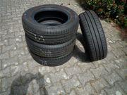 1 Satz Reifen ohne Felge