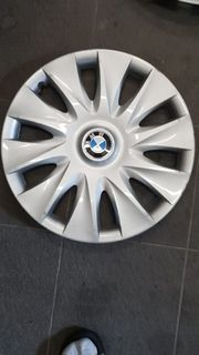 BMW orginal Radkappen