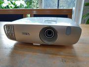 HD Beamer - BenQ W2000 3D