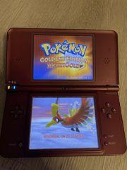 Pokemon DS Gameboy Color Advance
