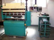 CNC Abkantpresse Promecam PPH 25