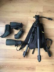 Swarovski Optik Atx 85mm 25-60