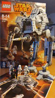 LEGO 75083 AT-DP