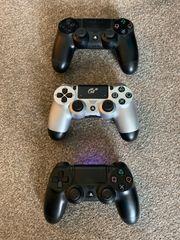 3 PS4 Controller zu verkaufen