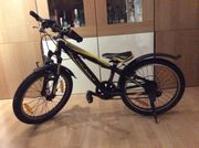 Mountainbike 20 Zoll Cyclewolf