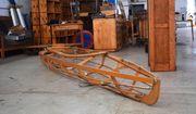 Faltboot MWT Kolibri IV 4