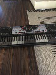 Instrumente Keyboard