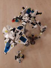Lego Raumschiff 6982 und noch