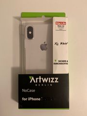 Handyhülle iPhone XS Max NEU