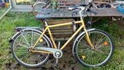 Herren Fahrrad Hercules