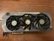 RTX 3090 24 GB Grafikkarte