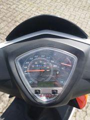 Roller - Kymco Super 8