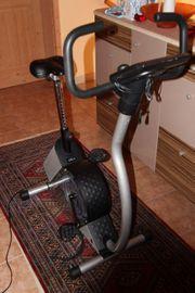 Ergo-Bike Vita 3
