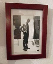 Joseph Beuys fotografiert von Rolf