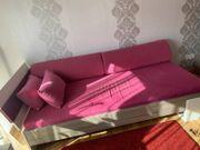 Einzelbett Gebraucht mit Matratze und