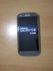 Samsung Galaxy S3 GT-i9305 LTE-Titanium