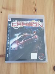 PS3 NEED FOR SPEED CARBON -