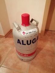 Alugasflaschen 11kg