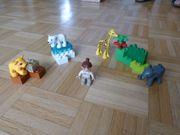 Lego Duplo Tierbabys 4962