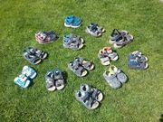 Kinderschuhe für Jungs - Übergangsschuhe Sandalen
