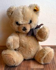 Steiff Teddy Bär original ca