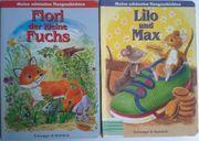 Flori der kleine Fuchs Lilo