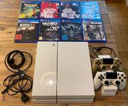 Playstation 4 - 500 GB 2