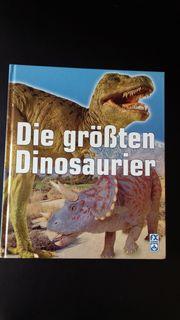Dinosaurier-Buch