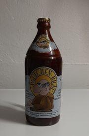 Paulchen Bräu - Bier Flasche Spaß